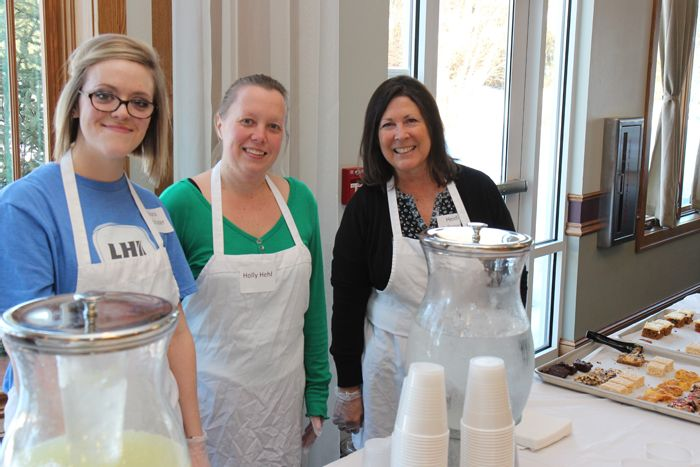 Empty Bowls Volunteers Needed