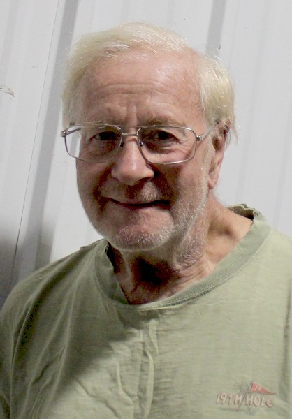 Rex Olson, Jr.